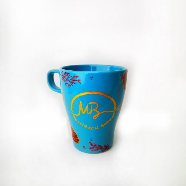 Чаша за чай MB
